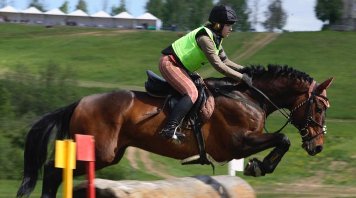 Blair Horse Trials