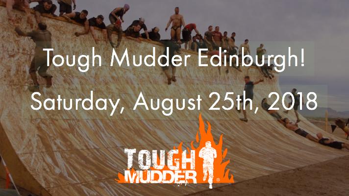 Binn Tough Mudder