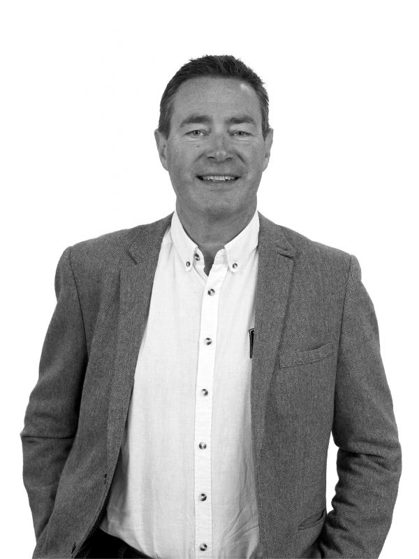 Brian Harkins Managing Director