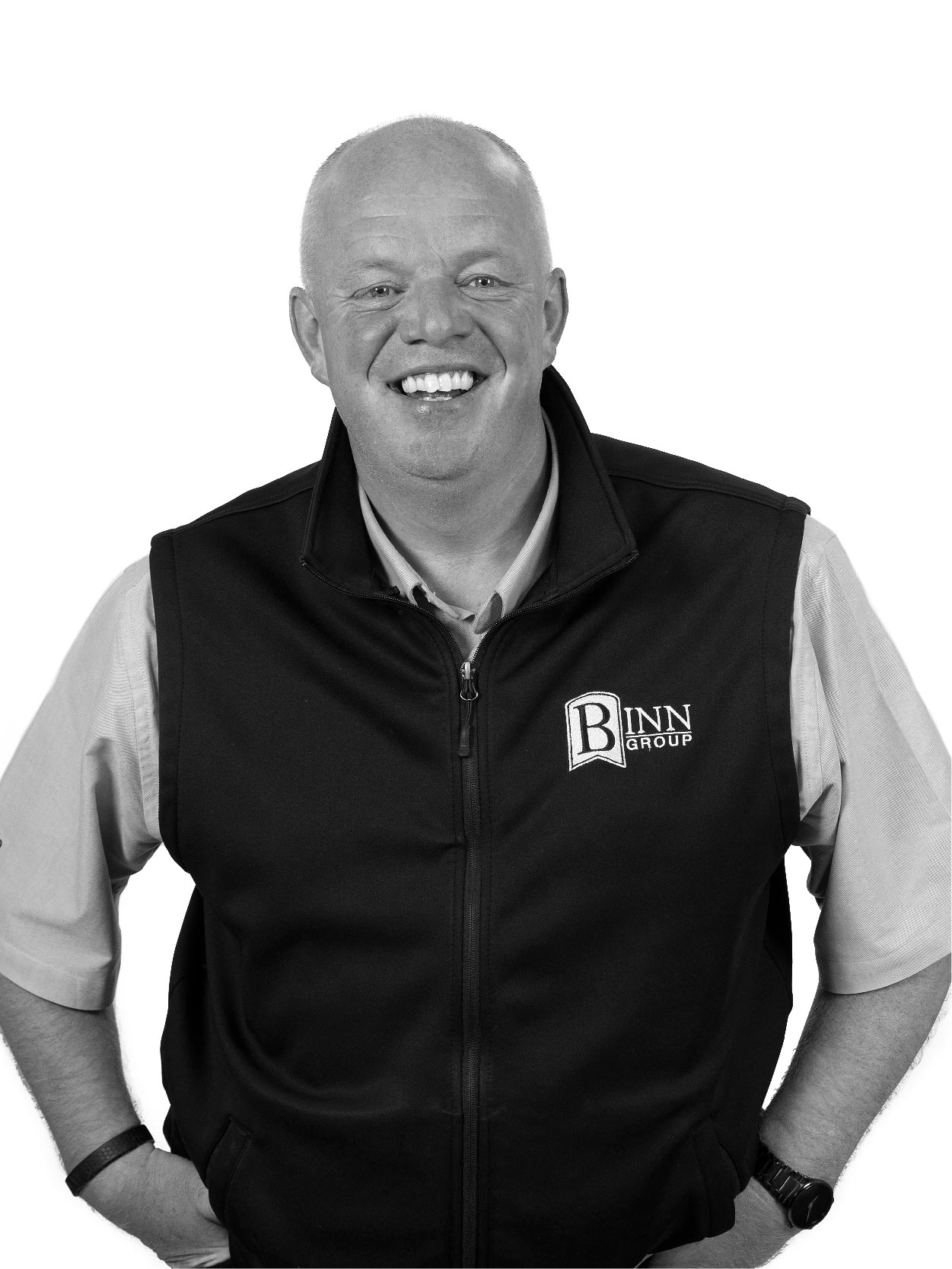 BRIAN PROVAN FIELD SALES EXECUTIVE