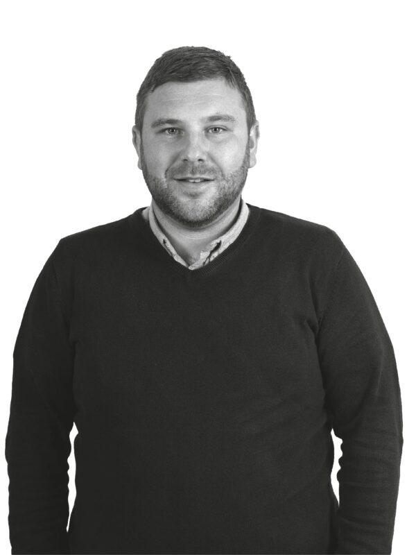 Kris Greig Safety Health Environment Manager at Binn Group