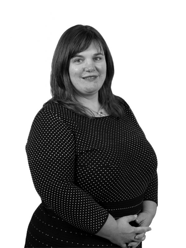 RUTH FRASER GROUP FINANCE MANAGER