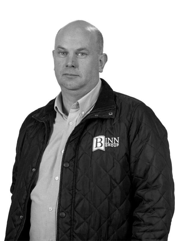 Stewart Smith Operations Director