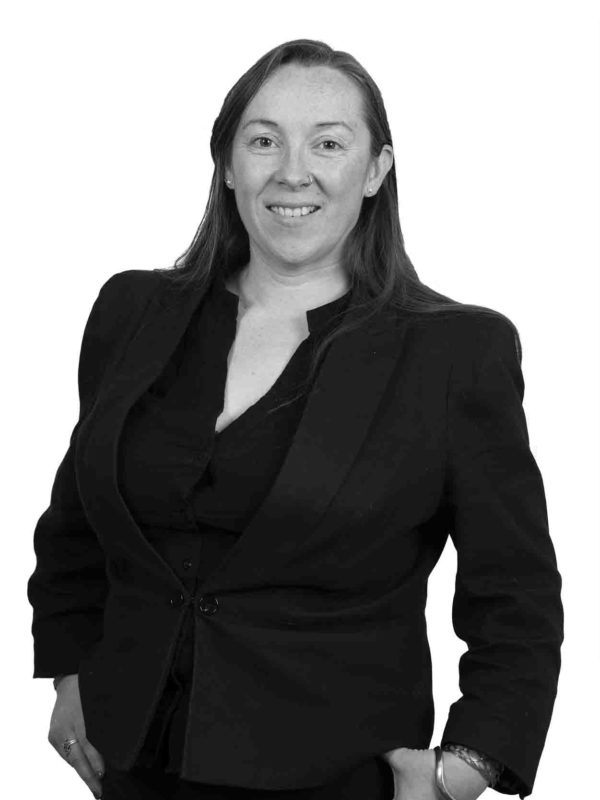 Audrey Duckworth, Binn Group SHEQ Manager